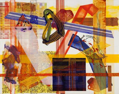 Frank Owen, 'Bend Series: Splice ', 2015