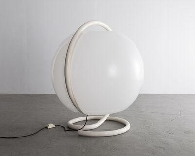 """Elio Martinelli, '""""Map"""" (""""2144"""") lamp', 1968"""
