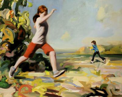 Jeffrey Beauchamp, 'More Motivation Than a Szechuan Post-It Note', 2008