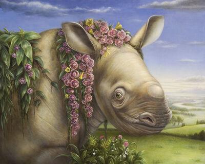 Jean Pierre Arboleda, 'Blossom', 2021