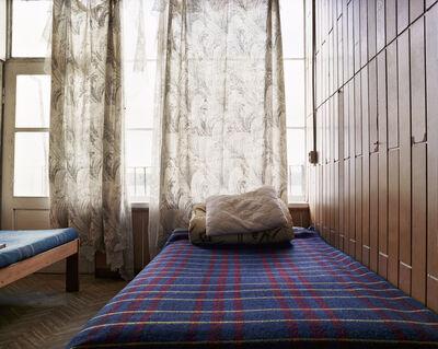 Katherine Newbegin, 'My Brother Slept Here  (Cresovia, Augustow, Poland)', 2016