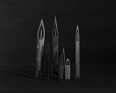 Marco Maria Zanin, 'Ritual Figures', 2019
