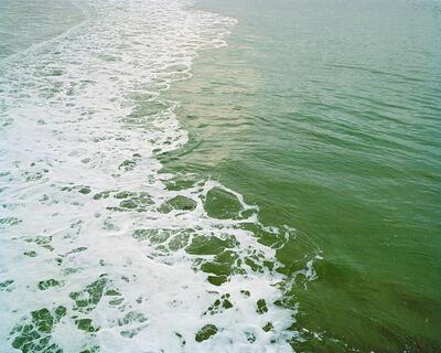 Donna J. Wan, 'Seacliff Beach (#1)', 2014