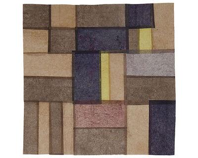 Susan Hardy, 'Tea Bags V', 2012
