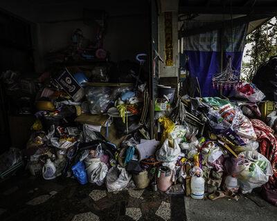 Yu-Hsiu HUANG, 'Hoarders - 07 囤積者 - 07', 2017