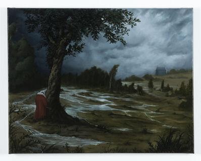 Antoine Roegiers, 'La crue', 2020