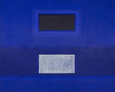 Katsuyoshi Inokuma, 'IN BLUE Jun '97', 1997