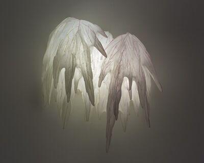 Ayala Serfaty, 'Entudia, 2015: Soma light sculpture', 2015