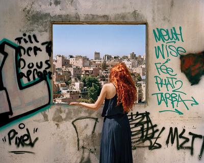 Rania Matar, 'Nour #3, Beirut, Lebanon', 2017