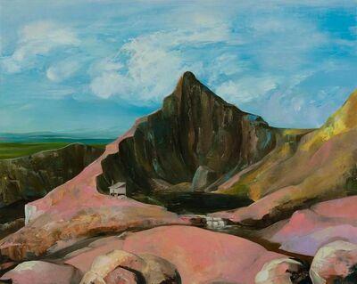 Thomas Frontini, 'Artist in Residence Llyn-Y-Cau, Wales ', 2018