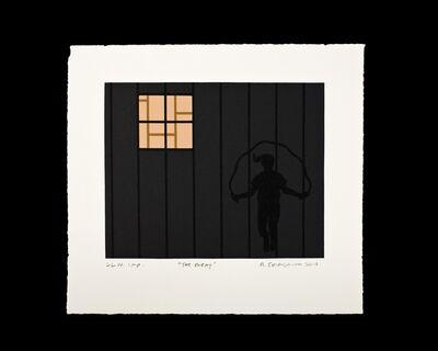 Roger Shimomura, 'Minidoka Snapshots: The Enemy', 2010