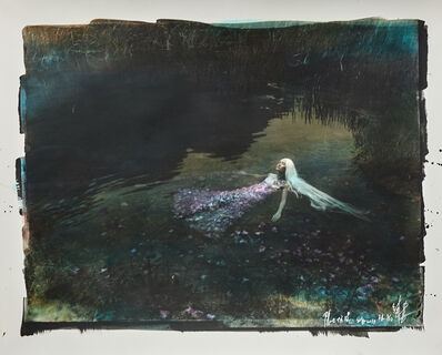 Chen Nong, 'Scenes of Reflections #1'