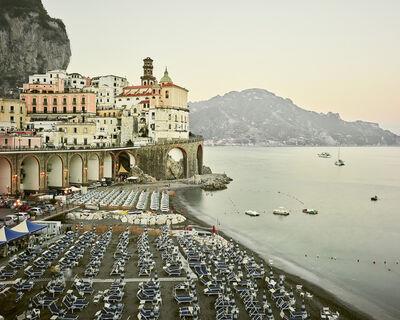 David Burdeny, 'Atrani, Amalfi Coast, Italy', 2016