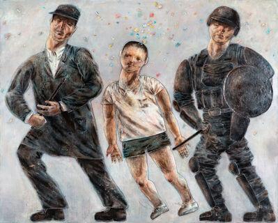 Lai Wei-Yu, 'threesome', 2019