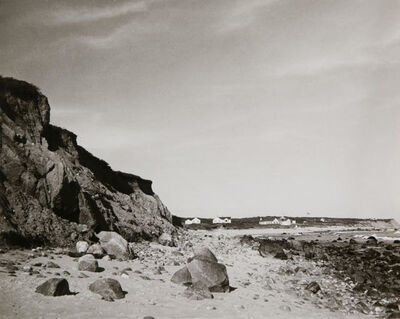 Andy Warhol, 'Andy Warhol, Montauk Beach'