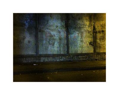 Christer Fjellis Fjellman, 'Slussen – Mon Amour 2031'