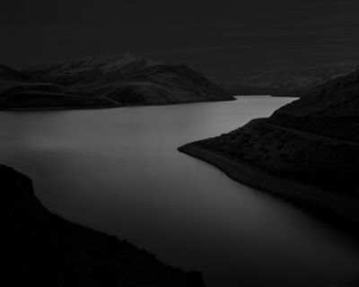Adam Katseff, 'River X', 2014