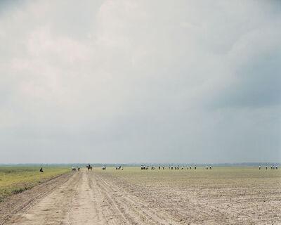 Alec Soth, 'The Farm, Angola State Prison, LA', 2002