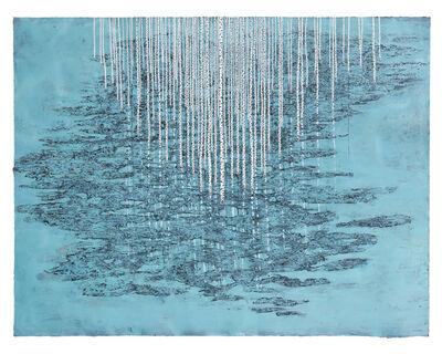 Stéphane Erouane Dumas, 'Hiver, Reflets', 2016
