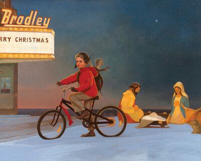 Bo Bartlett, 'Christmas'