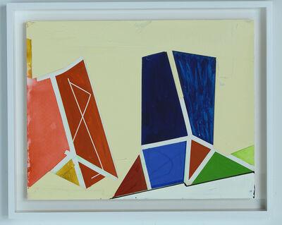 Warren Rosser, 'View From the Top', 2013