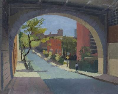 Tony Serio, 'Under Riverside Drive', 2017