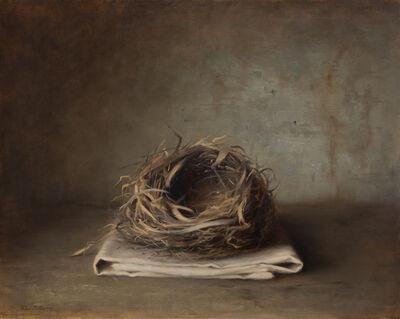 Dana Zaltzman, 'Nest', 2019