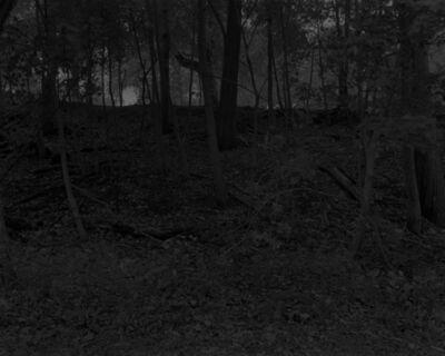 Dawoud Bey, 'Night Coming Tenderly, Black: Untitled #23 (Near Lake Erie)', 2017