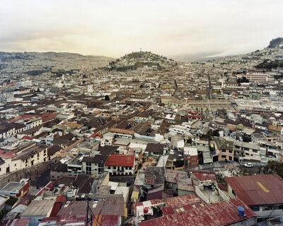 Sze Tsung Leong, 'La Merced, Quito', 2010