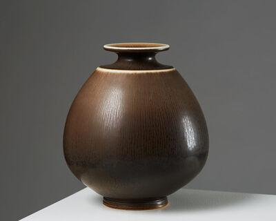 Berndt Friberg, 'Vase', 1963