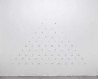 Hreinn Fridfinnsson, 'A Palace (Small version)', 1990-2014