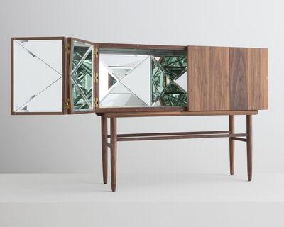 Sebastian Errazuriz, 'The Space Between the Void (The Kaleidoscope Cabinet)', 2013