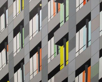 Brian Alfred, 'Majic windows', 2009
