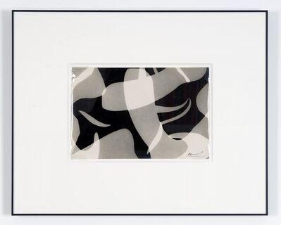 Romulo Aguerre, 'Untitled', 1954