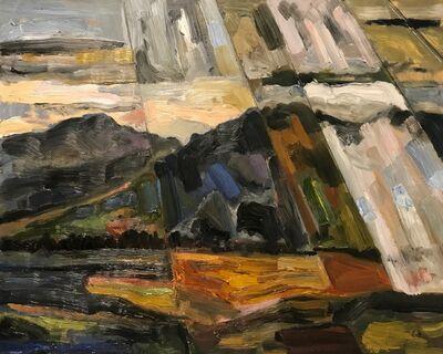 Edward Bear Miller, 'Olana #4 ', 2019