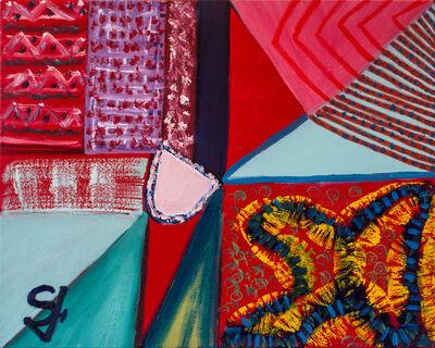 Sue Layman Lightman, 'Grace'