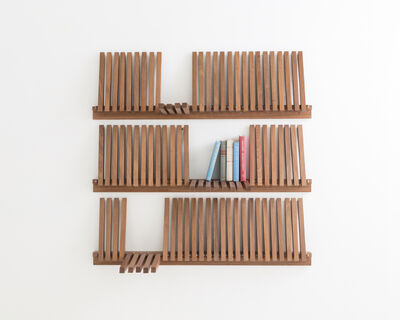 Sebastian Errazuriz, 'Piano Shelf', 2018