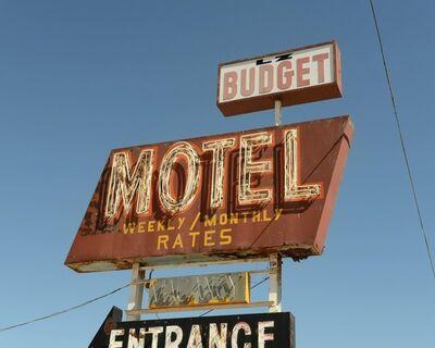 Stephen Shore, 'Winslow, Arizona, September 19, 2013', 2013