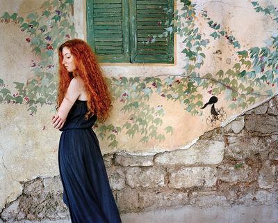 Rania Matar, 'Nour #1, Beirut, Lebanon', 2017