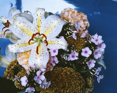 Nobuyoshi Araki, 'Flowers ', 2007