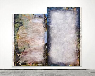 Greg Fadell, 'Venus/Odalisque', 2015