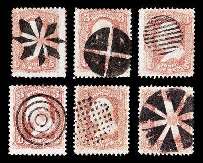 Otavio Schipper, 'Império Postal #2 (Postal Empire)', 2016