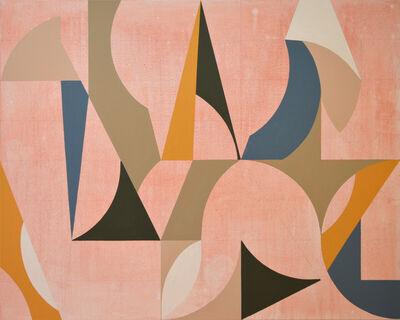 Ann Thornycroft, 'Turn Around', 2016