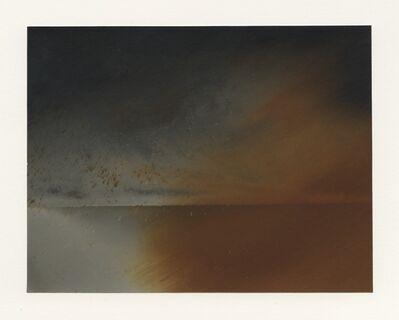 Christopher Colville, 'Dark Hours Horizon 97', 2017