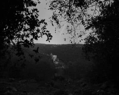 Elger Esser, 'Montfort', 2015