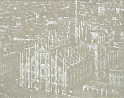 Luca Pancrazzi, 'Fuori Registro ( Duomo 1)', 2019