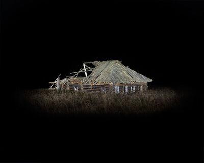 Danila Tkachenko, 'The Last Resident 02'