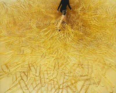 JeeYoung Lee, 'Nightmare', 2010
