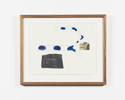 Joe Zorrilla, 'Plumb Drawing', 2019
