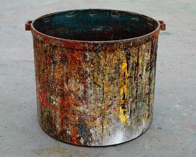 Grant Mudford, 'Shiva Paint Tub #7', 1982-2004